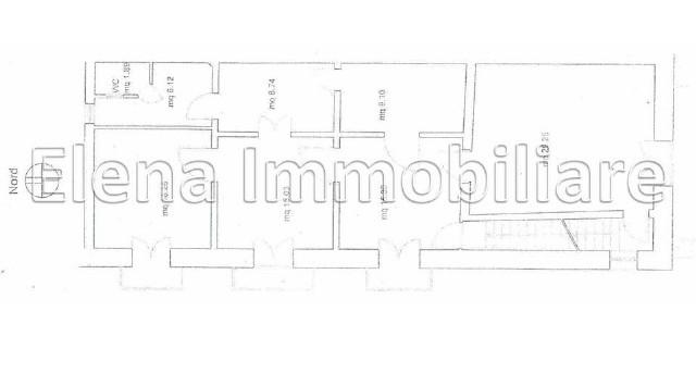 Locale uso ufficio, Alcamo, LCA144