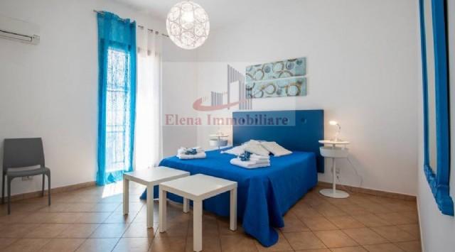 Appartamento A.Marina AV330