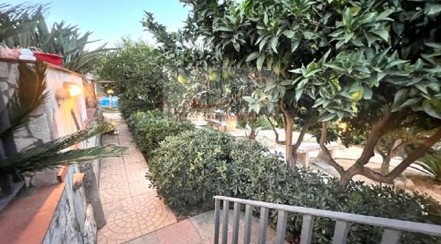 Locale uso ufficio 40mq Alcamo LCA068
