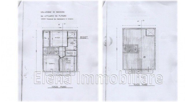 Appartamento 150mq Alcamo AA217