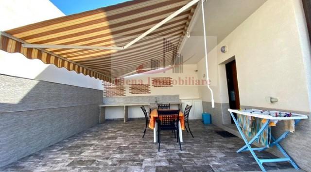 Appartamento uso ufficio Alcamo AA210