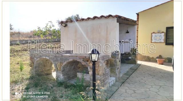 Casa vacanza a Mazara del Vallo CV074