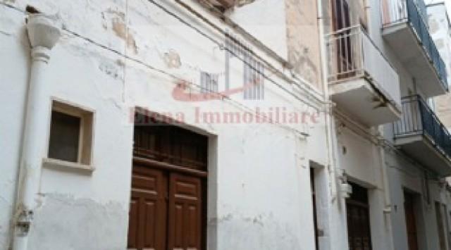 TEV75 Ottimo terreno agricolo, Alcamo