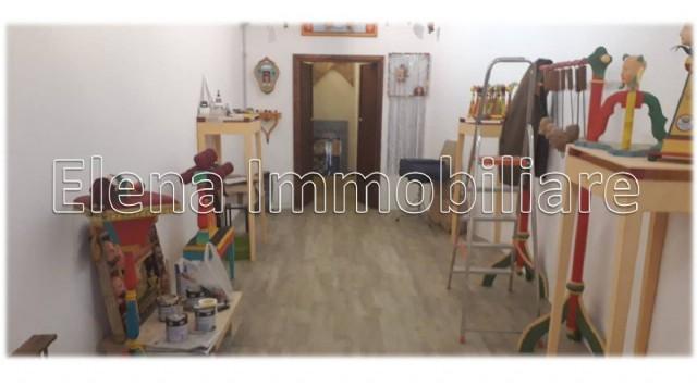 Appartamento vuoto 3�piano AA161
