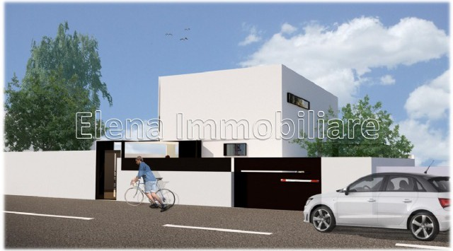 Villa di nuova costruzione, Alcamo VV161