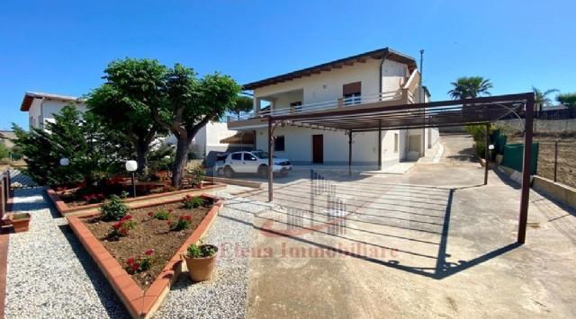 Appartamento 35mq, Alcamo BA062