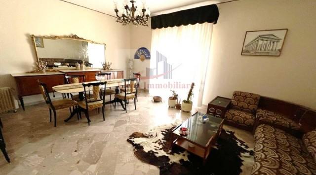IV390 Indipendente piano terra, Alcamo