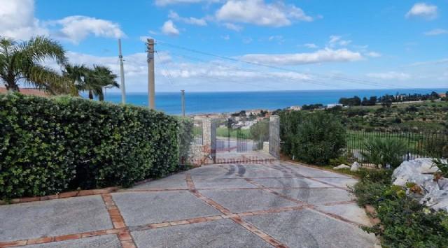 Locale Artigianale 160mq Alcamo LCA041
