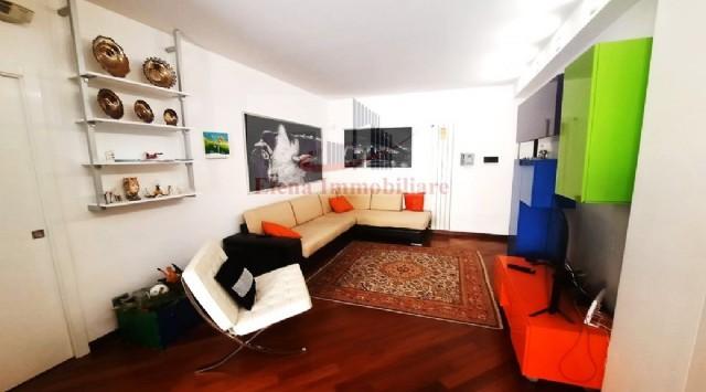 MA015 Appartamento primo piano ubicato ad Alcamo