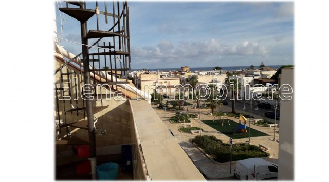 IV385 Indipendente su tre livelli, San Vito Lo Capo