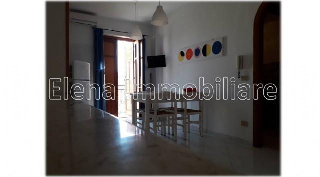 AV417 Appartamento piano terra sito a San Vito Lo Capo