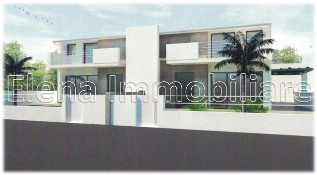 VV176 Villa di nuova costruzione, Alcamo